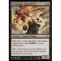 Overeager Apprentice Thumb Nail