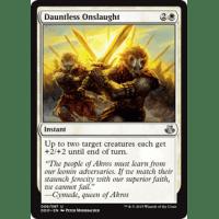 Dauntless Onslaught Thumb Nail