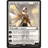Elspeth, Sun's Champion Thumb Nail