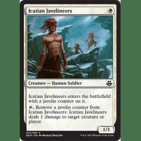 Icatian Javelineers Thumb Nail