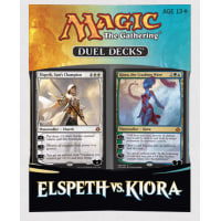 Duel Deck: Elspeth vs. Kiora Thumb Nail