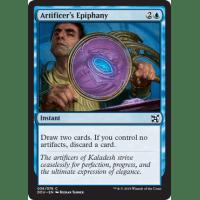 Artificer's Epiphany Thumb Nail