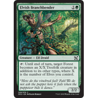 Elvish Branchbender Thumb Nail