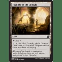 Foundry of the Consuls Thumb Nail