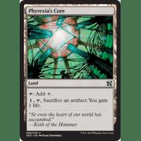 Phyrexia's Core Thumb Nail
