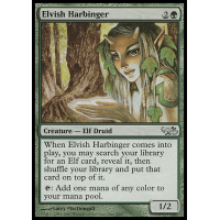 Elvish Harbinger Thumb Nail