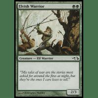 Elvish Warrior Thumb Nail