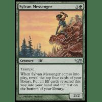 Sylvan Messenger Thumb Nail
