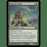 Elephant Guide Thumb Nail