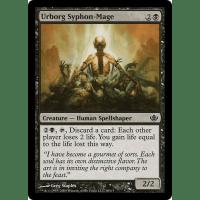 Urborg Syphon-Mage Thumb Nail