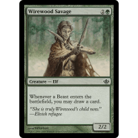 Wirewood Savage Thumb Nail