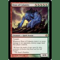 Deus of Calamity Thumb Nail