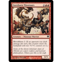 Gorehorn Minotaurs Thumb Nail