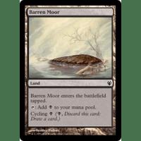 Barren Moor Thumb Nail