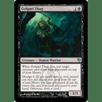 Golgari Thug Thumb Nail