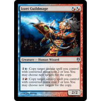 Izzet Guildmage Thumb Nail