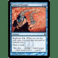 Train of Thought Thumb Nail
