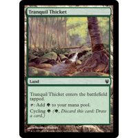 Tranquil Thicket Thumb Nail