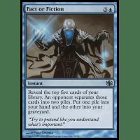 Fact or Fiction Thumb Nail
