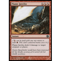 Flame Javelin Thumb Nail