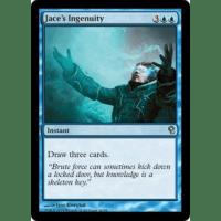 Jace's Ingenuity Thumb Nail