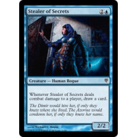 Stealer of Secrets Thumb Nail