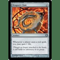 Dragon's Claw Thumb Nail