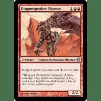 Dragonspeaker Shaman Thumb Nail