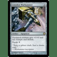 Loxodon Warhammer Thumb Nail