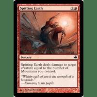 Spitting Earth Thumb Nail