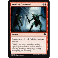 Krenko's Command Thumb Nail
