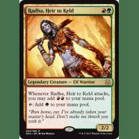 Radha, Heir to Keld Thumb Nail