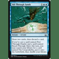 Sift Through Sands Thumb Nail