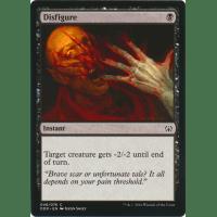 Disfigure Thumb Nail