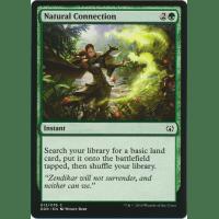 Natural Connection Thumb Nail