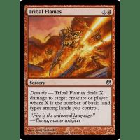 Tribal Flames Thumb Nail