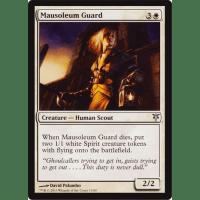 Mausoleum Guard Thumb Nail