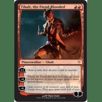 Tibalt, the Fiend-Blooded Thumb Nail