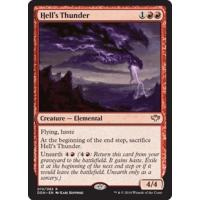 Hell's Thunder Thumb Nail