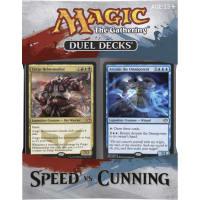 Duel Deck: Speed vs. Cunning Thumb Nail
