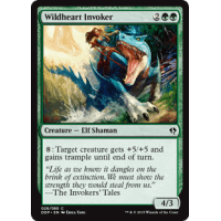 Wildheart Invoker Thumb Nail