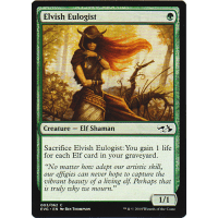 Elvish Eulogist Thumb Nail