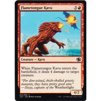 Flametongue Kavu Thumb Nail