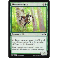 Timberwatch Elf Thumb Nail