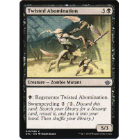 Twisted Abomination Thumb Nail