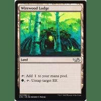 Wirewood Lodge Thumb Nail