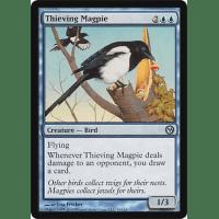 Thieving Magpie Thumb Nail