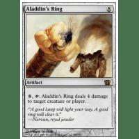 Aladdin's Ring Thumb Nail