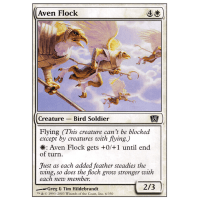 Aven Flock Thumb Nail