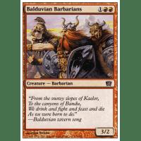Balduvian Barbarians Thumb Nail